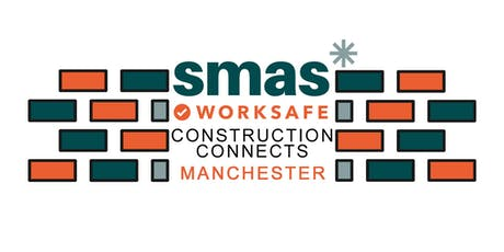 Construction Connects Manchester tickets