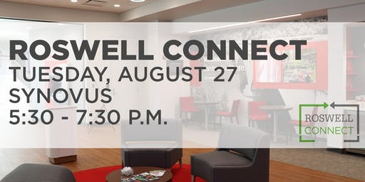 Roswell Connect at SYNOVUS