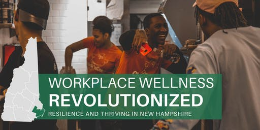 Workplace Wellness Revolutionized