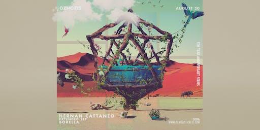 Hernan Cattaneo (Extended Set)