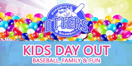 KIDS DAY OUT with the Otters tickets