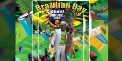 Zumba Brazilian Day (Inaugural class)