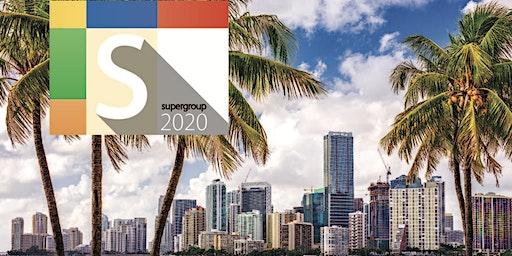 Pediatric Supergroup Conference 2020