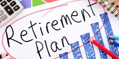 Edmonton-Retirement Planning!  And how much is enough? tickets