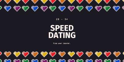 SPEED DATING: 26 - 34 at Torino Bicester, 11 September 2019