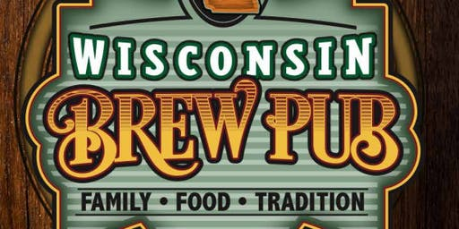 WSSFC Dine Around - WI Brew Pub