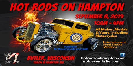 Hot Rods on Hampton  tickets