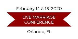 Love and Respect Live Marriage Conference - Orlando
