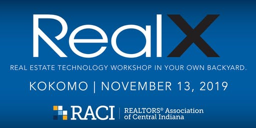 REALx Workshop Kokomo w Web.com powered by Xplode Conference