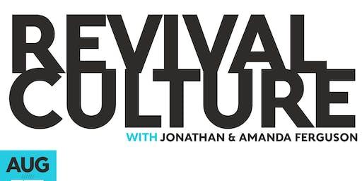 Revival Culture Encounter Weekend August
