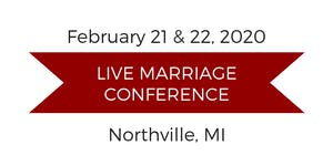 Love and Respect Live Marriage Conference -...