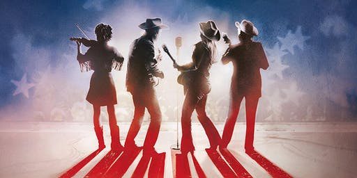 WSKG Country Music Screening and Concert