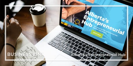Financing Options for Immigrant Entrepreneurs Webinar tickets