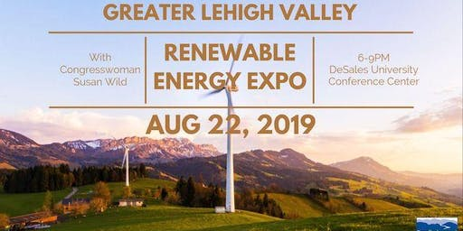 Greater Lehigh Valley Renewable Energy Expo