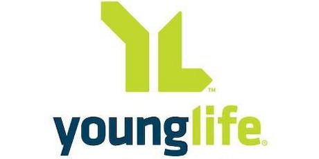 Henderson Young Life Banquet 2019 tickets