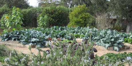 """""""The Abundant Fall Vegetable Garden"""" Lecture, Cooking Demonstration & Tasting   tickets"""