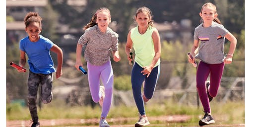 Back to School with Girls on the Run