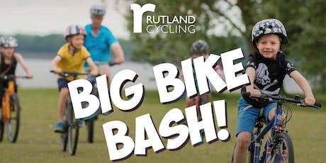 Rutland Cycling Big Bike Bash tickets