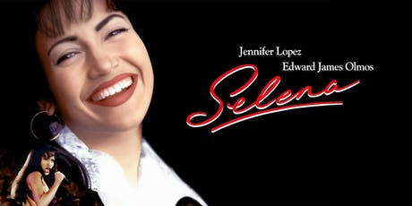 Selena (1997) // Hispanic Heritage Month Kick-off! tickets