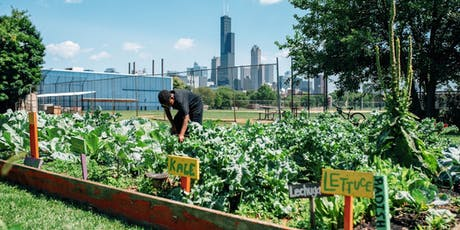 Gardeneers 4th  Annual Growing Healthy Futures Gala tickets