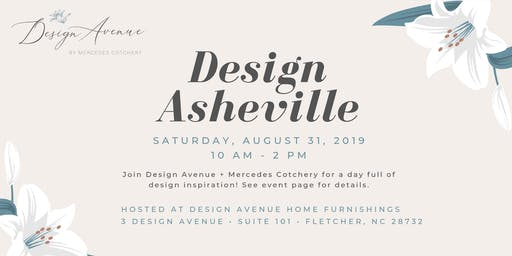 Design Asheville