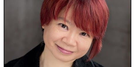 Straight to the Heart!: Storytelling with Ada Cheng tickets