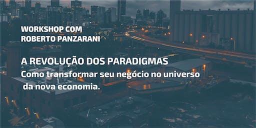 A revolução dos paradigmas: como transformar seu negócio no universo da nova economia - Conecta Crie