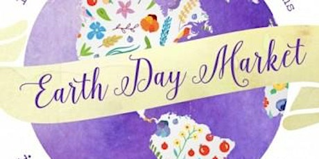 Earth Day Market General Admission tickets