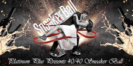 Sneaker Ball...RED CARPET EVENT tickets