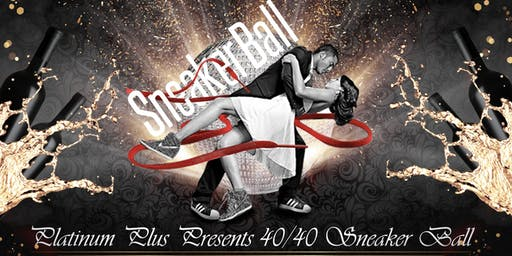 Sneaker Ball...RED CARPET EVENT