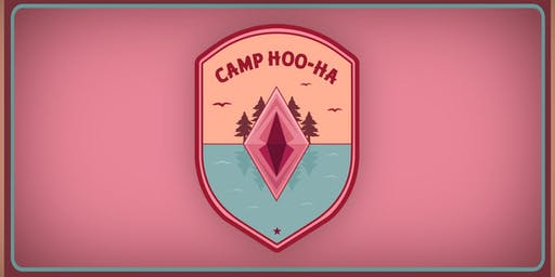 Camp Hoo-Ha: Red Deer
