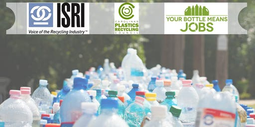 CPRC/ISRI Carolinas Plastics Recycling Tours and Meeting
