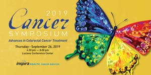 2019 Cancer Symposium: Advances in Colorectal Cancer...