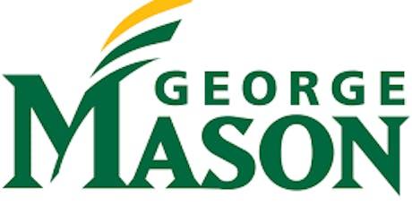 George Mason University tickets