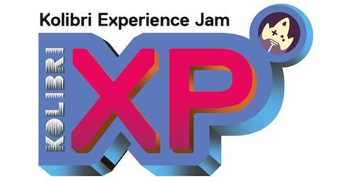 Kolibri Experience Jam