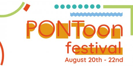 PONToon Festival tickets