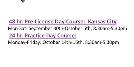 24 Hour Missouri Practice Course tickets