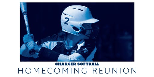 2019 Charger Softball Homecoming Reunion