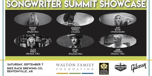 The House of Songs Songwriter Summit Showcase - Bentonville