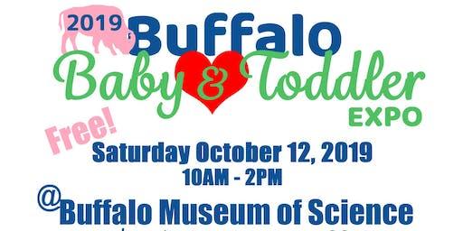 Buffalo Baby & Toddler Expo