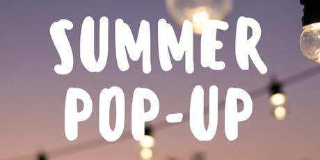 The Fem Reign - End Of Summer Pop Up Show tickets