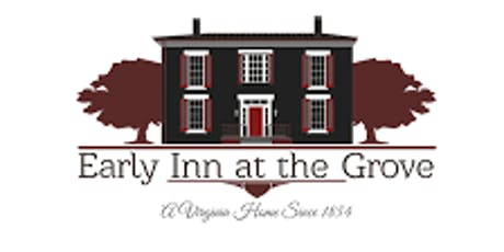 Paranormal Investigation (ONLY) Early Inn at the Grove  tickets