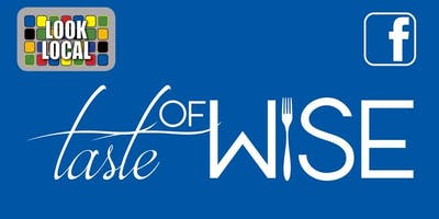 9th Annual Taste of Wise Presented by Edward Jones Investments Jay Craddock