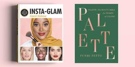 Black Ballad presents: Beauty and inclusivity with Tobi Oredein, Funmi Fetto & Hani Sidow - Gower Street tickets