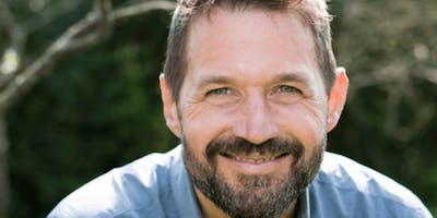 Fundraising Talk with Alistair Appleton