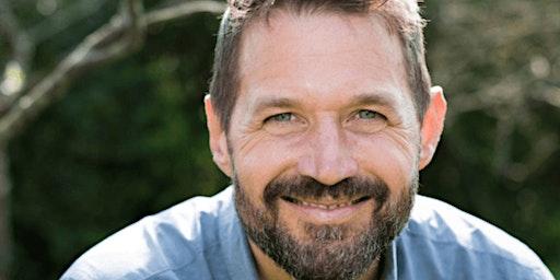 Fundraising Talk with Alistair Appleton