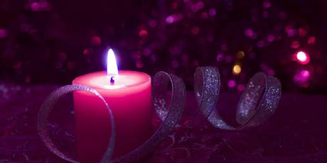 Contemplating the Words and Images of Advent: A Morning Reflection tickets