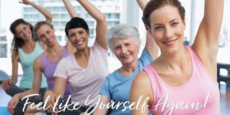 Votiva Women's Health Event tickets