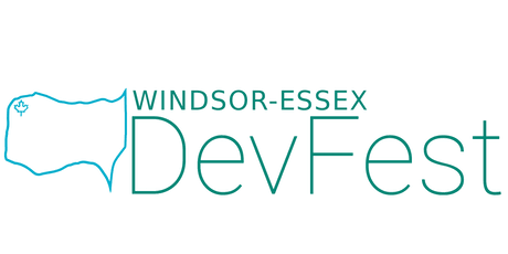 The Windsor-Essex Google Developers DevFest tickets
