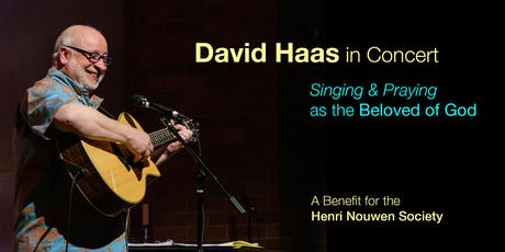 David Haas in Concert tickets